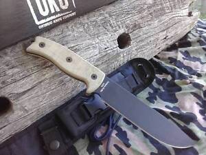 Ontario OKC RAT 7 Camping Hunting Outdoor Tool Equipment Morayfield Caboolture Area Preview