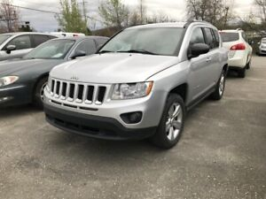 Jeep Compass North Edition 4X4 AUTO