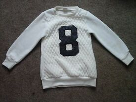 blouse / tops / jacket for girl 7 - 8 years