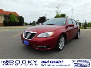 2013 Chrysler 200 - Drive Today | Great, Bad, Poor or No Credit