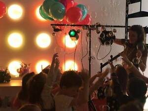 Best Kids Disco Party in Melbourne - Home, school or Kinder! Doncaster Manningham Area Preview