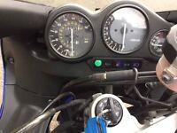 Yamaha Thundercat 02 for sale!!