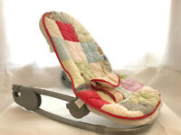 Mamas and Papas Wave Rocker Baby Bouncer Chair