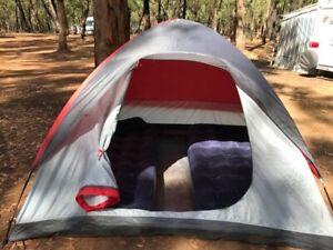 Camping gear ⛺️