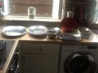 Assorted quality catering/Buffet equipment