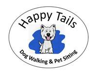 Happy Tails Insured Pet Services