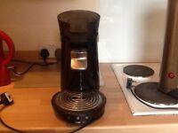 Philips senseo coffee maker