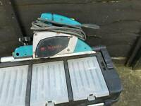 Makita planer all works £25 pick up only swanley Kent