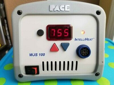 Pace Wjs 100 Intelliheat Soldering Station