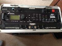 Mesa Boogie 20/20 Dyna Watt power amp