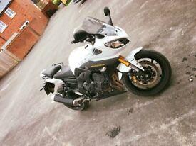 Yamaha Fazer 8 ABS 2014 BARGAIN-need quick sale