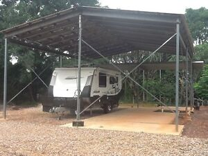 CARAVAN SITE AVAILABLE Howard Springs Litchfield Area Preview