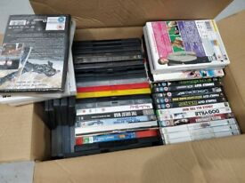 DVD`s & CD`s for sale