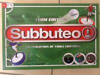 Subbuteo Main Game - Team Edition