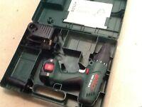 Bosch PSB 12 VE-2 Cordless Hammer Drill/Driver