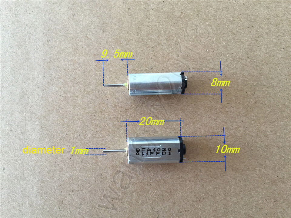 Details about 1pcs DC3-5V M30 High Speed Solar Energy Toy Electric Micro DC  Motor for DIY