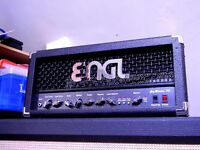 Engl Gigmaster 30 Guitar Amp/Head