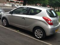 Hyundai 120 1.2 5dr very good condition reason for sale due to illness very low mileage 15275