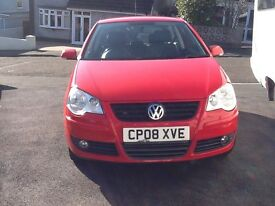 For Sale VW Polo 1.2