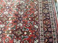 Beautiful large Oriental Rug