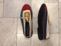 Men's quality Ben calcat unworn shoes