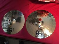 "Meinl Soundcaster Custom 14"" Powerful Soundwave Hihats"