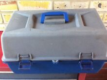 LARGE FISHING BOX Plympton West Torrens Area Preview