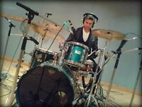 Drum Lessons in High Wycombe (beginners, GCSE, advanced)