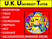 Dissertation service uk guidance