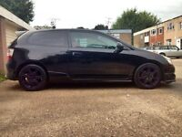 Honda civic sport ep2/type r rep for sale