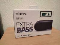 Sony SRS XB2