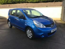 Nissan Note ( 2009 ) 1.5 DCI