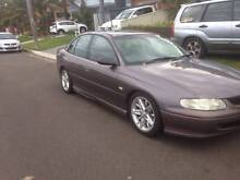 Holden commodore vt 1999 Shellharbour Shellharbour Area Preview