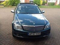 2007 Mercedes Leather seats...In Excellent Condition