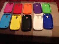 Bundle of 10 phone covers