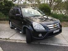 2005 Honda CRV 4x4 Sport with the lot! Cronulla Sutherland Area Preview