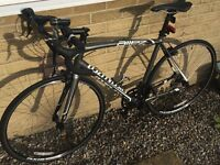 Specialized Allez Sport Road Bicycle 2015