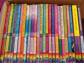 Rainbow magic fairy books bundle 1 collect stonehaven