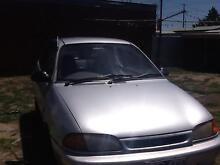 1996 Ford Festiva Wendouree Ballarat City Preview