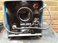 Cebro electric welder