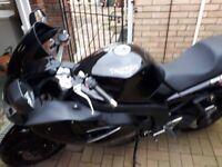 Triumph 1050 ST