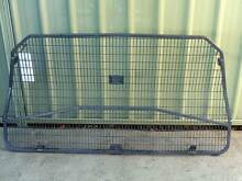 Milford 1/2 Cargo Barrier for Landcruiser 100 series Engadine Sutherland Area Preview