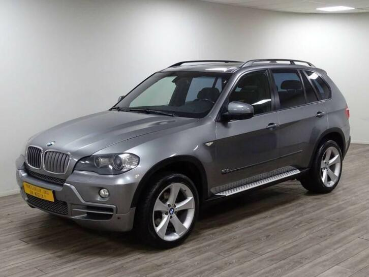 BMW X5 3.0D High Executive M Pakket Automaat