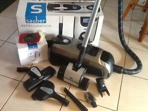Sauber Vacuum Cleaner Muswellbrook Area Preview