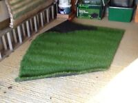 Artificial Grass 54 X 50 inches - best quality