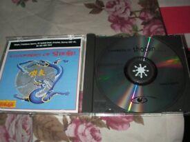 Commodore CD32 Game Rare