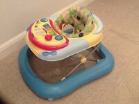 Chicco Childs walker
