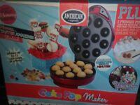 Cake Pop maker & Holder