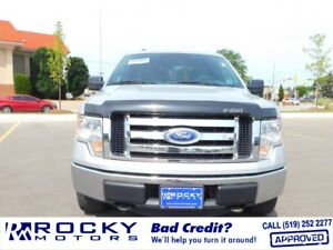 2011 Ford F-150 - BAD CREDIT APPROVALS