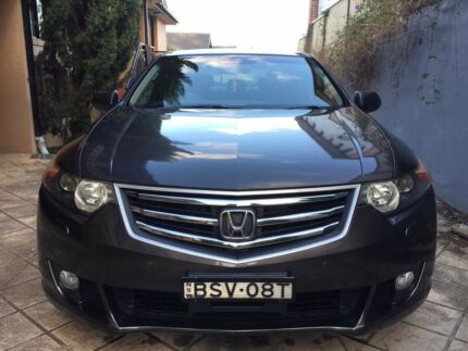 Honda Accord Euro Navi Cars Vans Utes Gumtree Australia